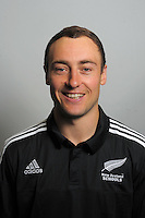Strength and Conditioning coach Brad Mayo. The 2015 New Zealand Schools rugby union team headshots at NZ Sports Institute, Palmerston North, New Zealand on Friday, 18 September 2015. Photo: Dave Lintott / lintottphoto.co.nz