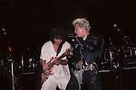 Eddie Van Halen, Billy Idol,
