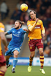 Charles Dunne and Stevie May