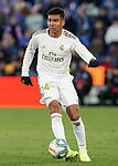 Real Madrid's Carlos Henrique Casemiro during La Liga match. January 4,2020. (ALTERPHOTOS/Acero)