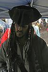 Captain Jack Sparrow?