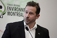 Yves-Francois Blanchet<br /> <br /> <br /> PHOTO : Agence Quebec Presse