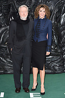 """director, Ridley Scott<br /> at the """"Alien:Covenant"""" world premiere held at the Odeon Leicester Square, London. <br /> <br /> <br /> ©Ash Knotek  D3260  04/05/2017"""