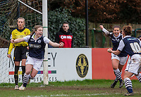 Watford Ladies v Millwall Lionesses - FA Cup 3rd round - 07/02/2016