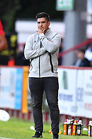 Watford FC manager Xisco Munoz during Stevenage vs Watford, Friendly Match Football at the Lamex Stadium on 27th July 2021