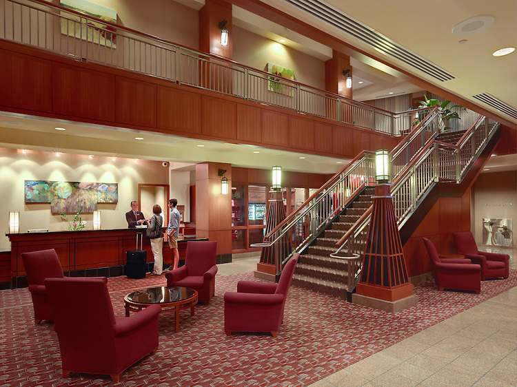 The Blackwell Hotel at The Ohio State University | Blackwell Hotel
