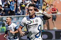 2021 Serie A football Sampdoria v Inter Milan Sep 12th
