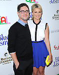 Ali Fedotowsky and Kevin Manno at The Sony Pictures Classics L.A. Premiere of Blue Jasmine held at The Academy of Motion Pictures Arts and Sciences in Beverly Hills, California on July 24,2013                                                                   Copyright 2013 Hollywood Press Agency