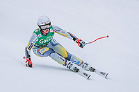 28th December 2020; Semmering, Austria; FIS Womens Giant Slalom World Cu Skiing;  Maria Therese Tviberg of Norway in action during her 1st run of women Giant Slalom of FIS ski alpine world cup at the Panoramapiste in Semmering