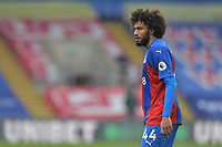 Jaïro Riedewald of Crystal Palace during the Premier League behind closed doors match between Crystal Palace and Fulham at Selhurst Park, London, England on 28 February 2021. Photo by Vince Mignott / PRiME Media Images.
