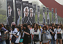 EXO concert in Seoul, South Korea