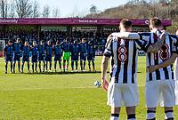 Wycombe Wanderers v Notts County - 25.03.2017