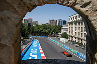 5th June 2021;   55 CarlSainz ESP, Scuderia Ferrari Mission Winnow, F1 Grand Prix of Azerbaijan at Baku City Circuit