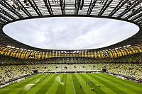 26th May 2021; STADION GDANSK  GDANSK, POLAND; UEFA EUROPA LEAGUE FINAL, Villarreal CF versus Manchester United:  STADION GDANSK before the game start
