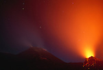Summit vent, Mt. Etna, Sicily, Italy