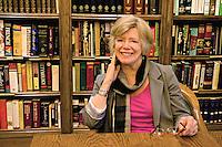 Leonie Gordon Harvard Heroes 2012