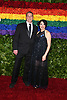 Jake Heinrichs and Rachel Chavkin attends the 2019 Tony Awards on June 9, 2019 at Radio City Music Hall in New York, New York, USA.<br /> <br /> photo by Robin Platzer/Twin Images<br />  <br /> phone number 212-935-0770