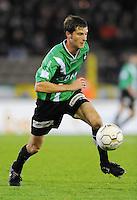 Cercle Brugge : Frederik Boi..foto VDB / BART VANDENBROUCKE