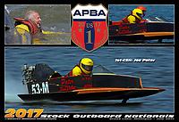 53-M   (Outboard Hydroplane)
