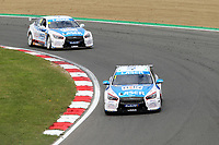 Rounds 3 of the 2021 British Touring Car Championship. #1 Ashley Sutton. Laser Tools Racing. Infiniti Q50.