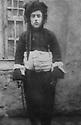 Iran 1924   In Saqez, Kurdistan, Agha Mustafa Shafei, member of a famous family of the city<br /> Iran 1924 A Saqez, Kurdistan, Agha Mustafa Shafei, membre d'une grande famille de la ville