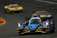 #11: WIN Autosport, ORECA LMP2 07, LMP2: Steven Thomas, Tristan Nunez