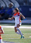 Mountain West women's soccer action between Boise State and Nevada in Reno, Nev. on Sunday, Oct. 23, 2016. Boise State won 2-0. <br /> Photo by Cathleen Allison