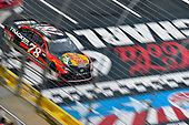 Monster Energy NASCAR Cup Series<br /> Coca-Cola 600<br /> Charlotte Motor Speedway, Concord, NC USA<br /> Sunday 28 May 2017<br /> Martin Truex Jr, Furniture Row Racing, Bass Pro Shops/TRACKER BOATS Toyota Camry<br /> World Copyright: Nigel Kinrade<br /> LAT Images<br /> ref: Digital Image 17CLT2nk08123