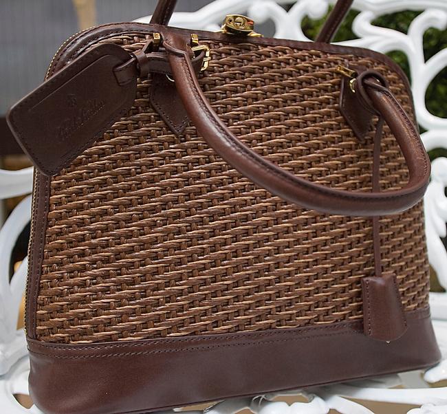 Handbag, Maxmara, Post Street, San Francisco, California