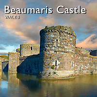 Beaumaris Castle Wales Images, Pictures & Photos