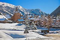 Aran Valley Pyrenees