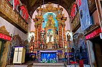 Salvador - churches