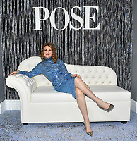"""NEW YORK - APRIL 29: Sandra Bernhard  attends the Red Carpet Premiere of the 3rd and Final season of FX's """"POSE"""" at Jazz at Lincoln Center in New York City on April 28, 2021. Photo by Stephen Lovekin/FX/PictureGroup)"""