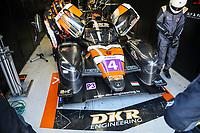 #4 DKR ENGINEERING (LUX) - DUQUEINE M30-D08/NISSAN - LMP3 - LAURENTS HÖRR (DEU)/ MATHIEU DE BARBUAT (FRA)