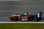 Jason Kang of Team KRC drives during the 2015 AFR Series as part the 2015 Pan Delta Super Racing Festival at Zhuhai International Circuit on September 20, 2015 in Zhuhai, China.  Photo by Aitor Alcalde/Power Sport Images