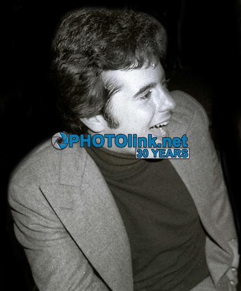 Desi Arnaz, Jr. at Studio 54 1978<br /> Photo By Adam Scull/PHOTOlink.net