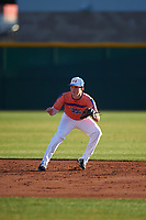 Matthew Retamoza during the Under Armour All-America Tournament powered by Baseball Factory on January 18, 2020 at Sloan Park in Mesa, Arizona.  (Zachary Lucy/Four Seam Images)