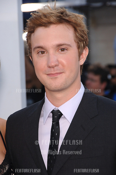 """Actor SAM HUNTINGTON at the world premiere of his new movie """"Superman Returns"""" in Los Angeles..June 21, 2006  Los Angeles, CA.© 2006 Paul Smith / Featureflash"""