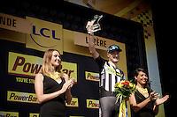 Steve Cummings (GBR/MTN-Qhubeka) wins stage 14<br /> <br /> stage 14: Rodez - Mende (178km)<br /> 2015 Tour de France