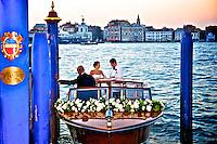 Venice, Italy: Victoria + Pedro