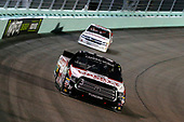 NASCAR Camping World Truck Series<br /> Ford EcoBoost 200<br /> Homestead-Miami Speedway, Homestead, FL USA<br /> Friday 17 November 2017<br /> Myatt Snider, Liberty Tax Service Toyota Tundra<br /> World Copyright: Russell LaBounty<br /> LAT Images