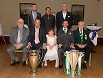 St Margarets Celtic Dinner 2013