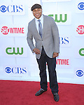 LL Cool J attends CBS, THE CW & SHOWTIME TCA  Party held in Beverly Hills, California on July 29,2011                                                                               © 2012 DVS / Hollywood Press Agency