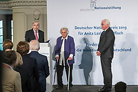 2019/09/03 Berlin | Deutscher Nationalpreis 2019