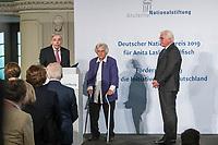 2019/09/03 Berlin | Deutscher Nationalpreis 2019