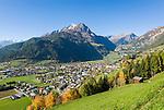 Austria, East-Tyrol, TauernValley, Matrei in East-Tyrol | Oesterreich, Osttirol, Tauerntal, Matrei in Osttirol