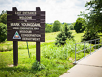 Mark Youngahl Conservation Area