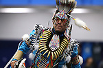 Images from the annual La Ka Lel Be powwow in Carson City, Nev., on Friday, Oct. 27, 2017. <br /> Photo by Cathleen Allison/Nevada Momentum