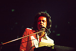 Eddie Hardin 1975<br /> © Chris Walter