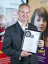 Aberlour Awards 2015 : Damian Bolton